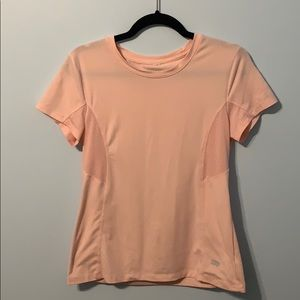 2 for $15! Light Pink Athletics Top